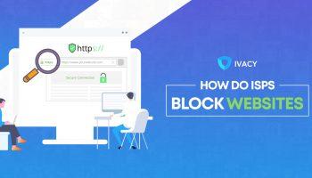 Comment les FAI bloquent les sites internet ?